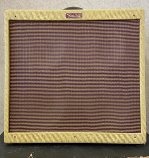 Fender Blues DeVille 410