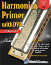 Harmonica Primer Book For Beginners Deluxe Edition with DVD and CD