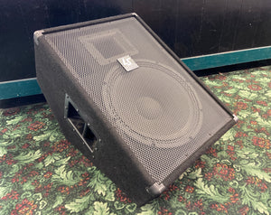 Carvin LS1502 Floor Monitor Speaker Used