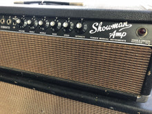 Fender Showman Piggyback w/2x12 Cab 1967 - USED