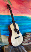 Eastman E10P  Acoustic Guitar - New