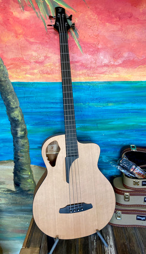 Furch BC61CM4 Acoustic Electric Bass