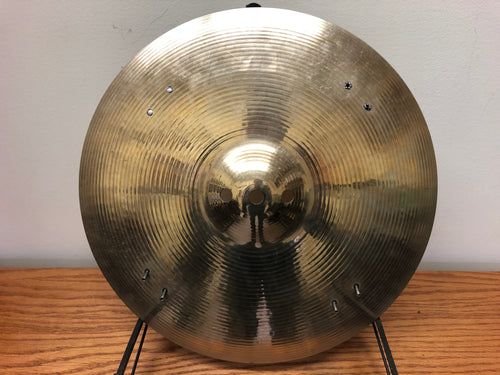 Sizzle Cymbal