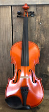 Maple Leaf Strings MLS-120 4/4 Violin Outfit -Used