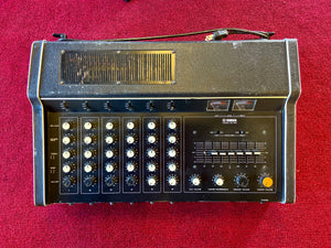 Yamaha EM150 Powered Mixer USED