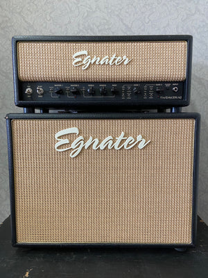Egnator Tweaker 40 Head with Cab USED