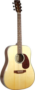 Johnson JG-D35N Acoustic Guitar New