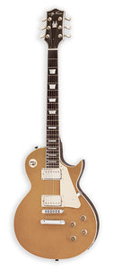 Jay Turser JT-220 Gold Top w/Bag New