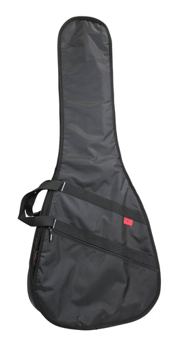 Kaces KXA3 Razor Xpress Series Acoustic/Dreadnought Gig Bag Black
