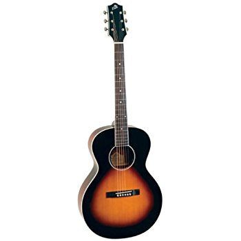 The Loar LH-250-SN Acoustic Guitar New