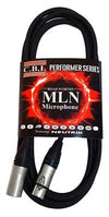 CBI 6ft MLN Microphone Cable