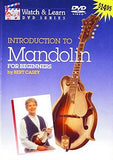 Introduction to Mandolin For Beginners DVD