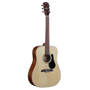 Alvarez RD-26 Acoustic Guitar w/Bag New