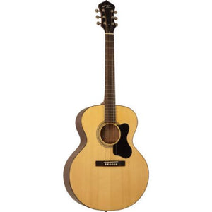 Recording King RJ-06 Acoustic Guitar w/Case New