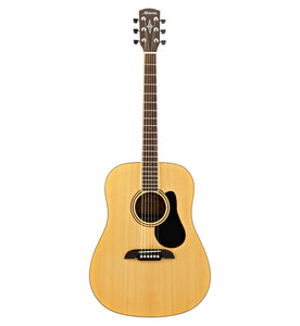 Alvarez RD-27 Acoustic Guitar w/Bag New