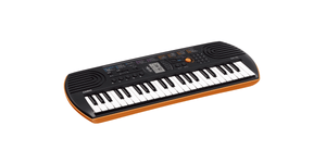Casio SA-76 Electronic Keyboard