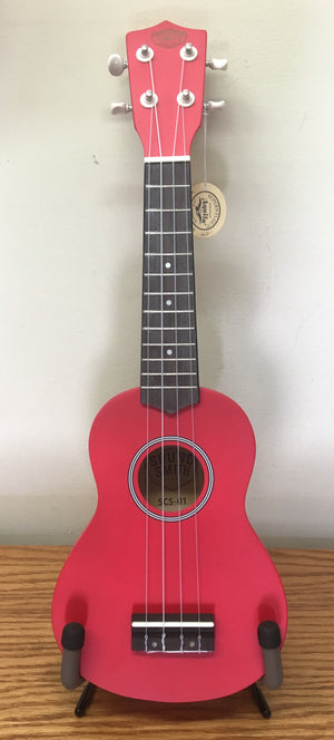 Sound Smith SCS01 Soprano Ukulele All Colors