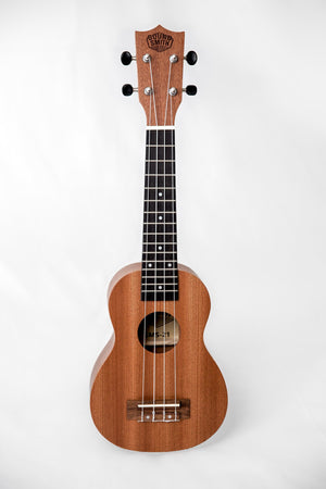 Sound Smith SSUSMS21 Soprano Ukulele W/GB