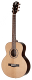 Teton STR100ENT-OPP Acoustic Guitar New