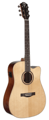 Teton STS100CENT Acoustic Electric Guitar New