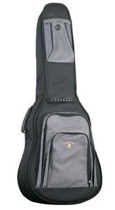 Guardian CG-220-B Elite Electric Bass Guitar Gig Bag