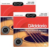 D Addario EXP17 Set