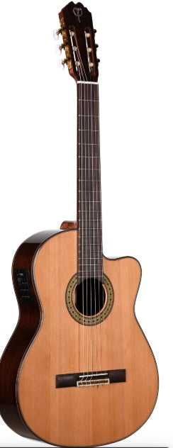 TETON STC155CENT Acoustic Guitar - NEW