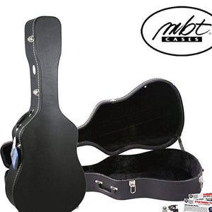 MBT TAGCW1 Hard Shell Guitar case - NEW