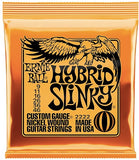Ernie Ball 2222 Hybrid Slinky Nickel Wound 9/46 Electric Guitar Strings