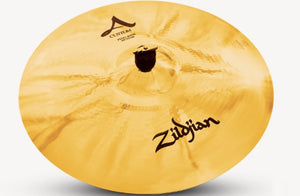 "Zildjian A Custom Ping Ride 20"" Cymbal - NEW"