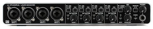 Behringer U Phoria UMC404HD USB Interface