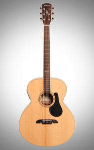 Alvarez ABT60E Baritone Acoustic Guitar New