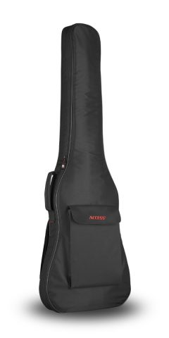 Access ABUEB1 UpStart Electric Bass Guitar Gig Bag Black