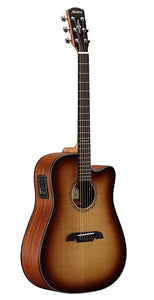 Alvarez AD-60CE Acoustic Guitar w/Bag New