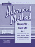 Advanced Method Trombone