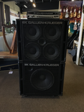 Gallien Krueger 1001RB Bass Amp Stack USED