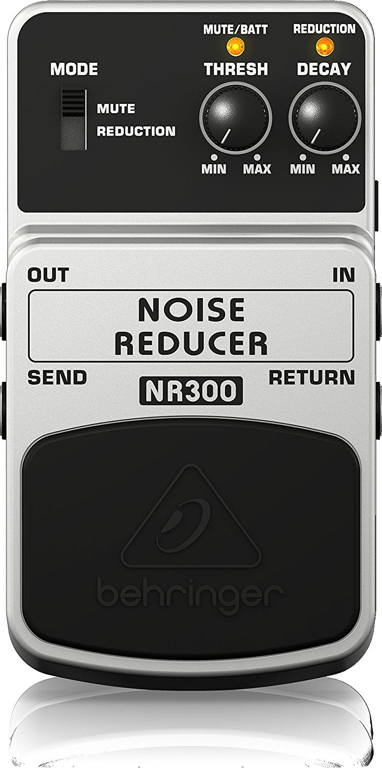 Behringer NR300 Noise Reducer - Used