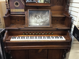 Cable Company Pump Organ USED