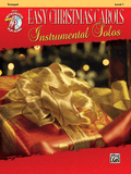 Easy Christmas Carols Instrumental Solos Trumpet