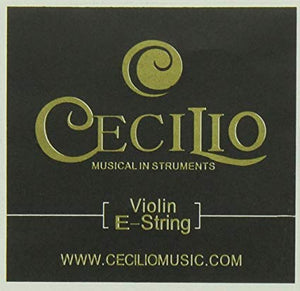 Cecilio Violin E 4/4 Single String