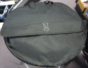 "Levy's Leathers 24"" cymbal Bag"