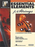 Essential Elements Viola Bk 1