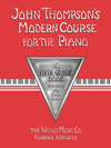 John Thompson's Modern Course for the Piano Fifth Grade