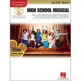 High School Musical Alto Sax