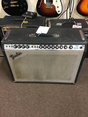 Fender Twin Reverb 1971 USED