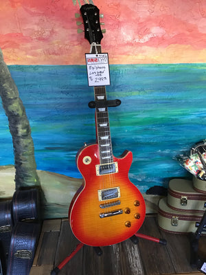 Epiphone Les Paul W/GB USED