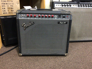 Fender Super 60 USED