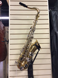 Jupiter Tenor Saxophone w/Case - USED