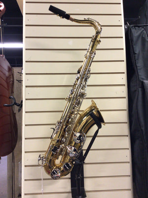 Jupiter Tenor Saxophone w/Case USED