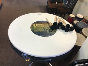 "Remo 40"" Drum Table USED"